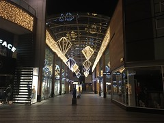 Photo of Princesshay Christmas Lights