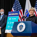 "Baker-Polito Administration launches latest statewide campaign  ""Get Back Mass"" to call for continued vigilance, safety on COVID-19 • <a style=""font-size:0.8em;"" href=""http://www.flickr.com/photos/28232089@N04/50637896858/"" target=""_blank"">View on Flickr</a>"