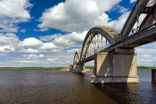 Volga River 249 ©  Alexxx Malev