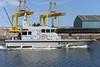 HMS Archer - Leith - 21-07-20