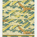 Carpocoris, bordure. Aigles et pigeons, papier peint. Coquillages et algues, bordure from L'animal dans la décoration (1897) illustrated by Maurice Pillard Verneuil. Original from the The New York Public Library. Digitally enhanced by rawpixel.