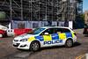 SN13EPU / 62 Vauxhall Astra estate of Police Scotland