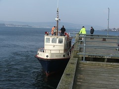 Photo of Rover - Helensburgh Pier