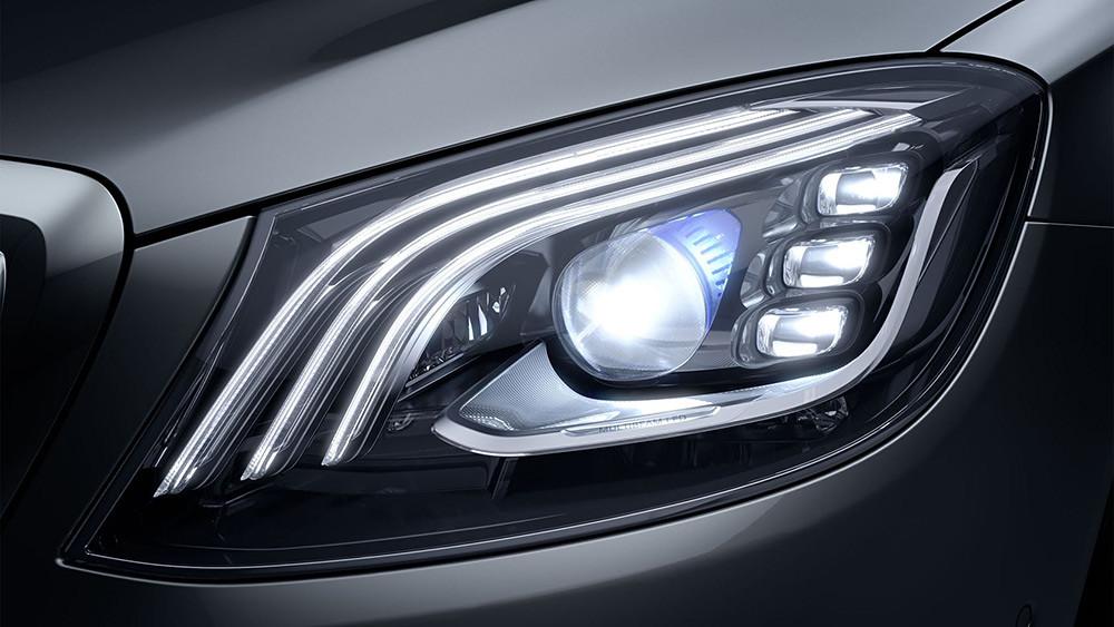 M-Benz-LED