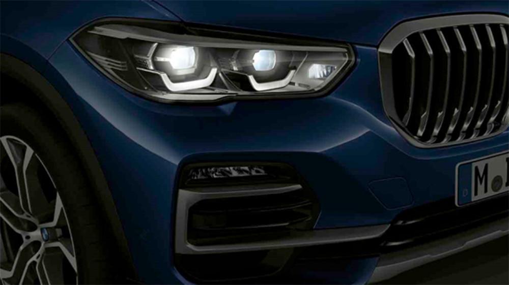 BMW-LED