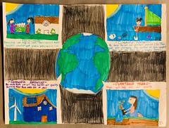 Inayah Syed    Age 10     New York, United States
