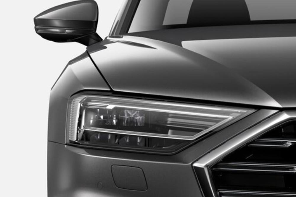 Audi-LED