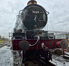 Photo of Tyseley Birmingham 20th December 2019