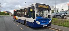 Photo of Stagecoach MCSL PO62MYH (36821)