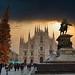 A Magical Milan Cathedral (Duomo) at Christmas
