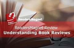 A good review is about the author's craft, not the book's packaging. Don't base your review on the cover or endorsements or things over which most traditionally published writers have absolutely no control. - ReadersMagnet