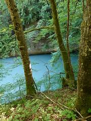 Ruisseau de Parnant @ Éloise