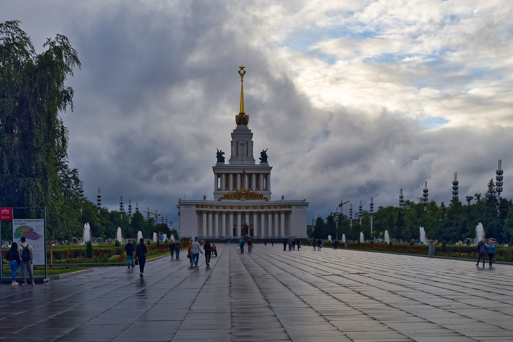 фото: Moscow 3