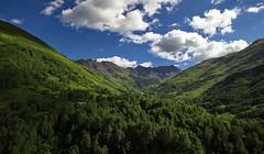 Dadiashi Mountain, Samegrelo-Zemo Svaneti, Georgia