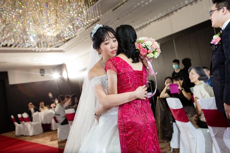 [婚攝] 煒翔 & 珮琳 北投亞太飯店 | 證婚午宴 | 婚禮紀錄