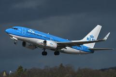Photo of PH-BGU Boeing B777-31H(ER)  EGPH 08-03-20