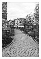 Photo of Old Mill Inn, Mill Lane, Pitlochry, Scotland UK