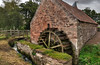 Preston Mill, East Lothian, Scotland