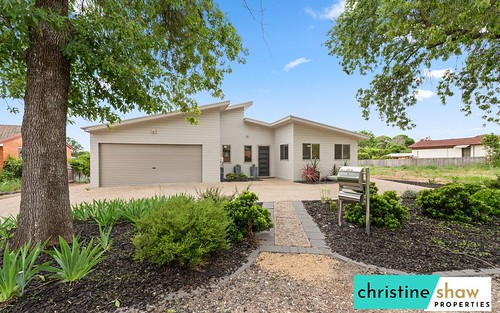 30A Maclaurin Crescent, Chifley ACT 2606