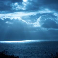 Photo of The Deep Blue Sea