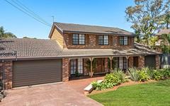 12 Old Bush Road, Yarrawarrah NSW