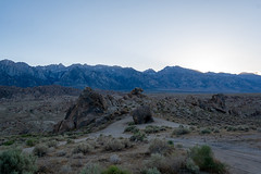 Alabama Hills National Scenic Area