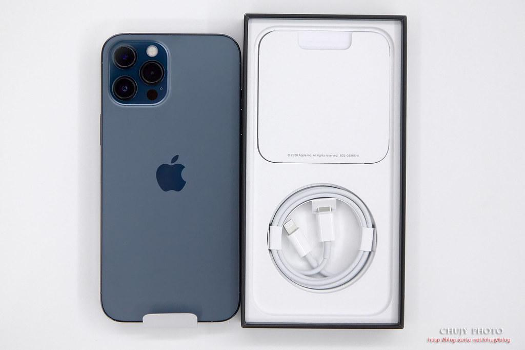 (chujy) iPhone 12 Pro Max 值得嘗試的選擇 - 39
