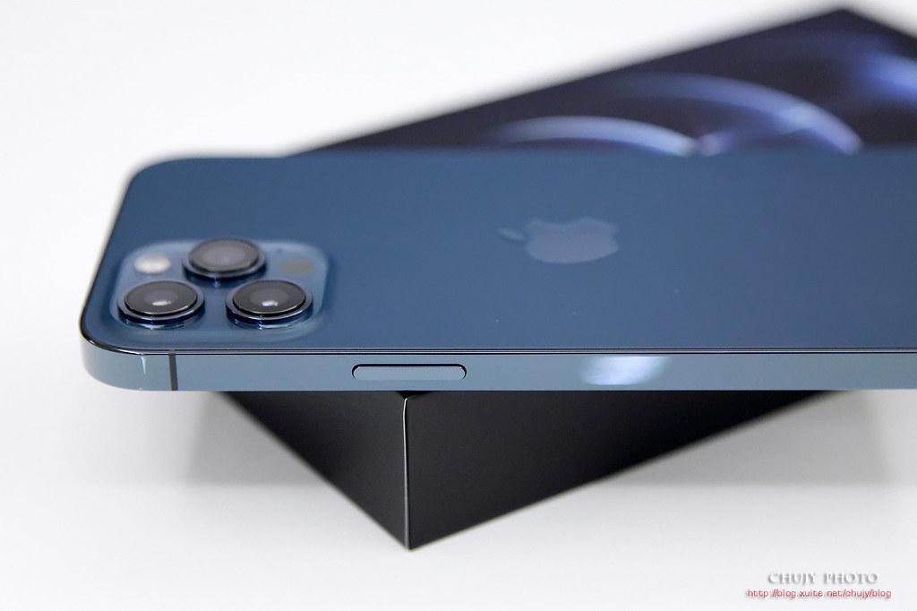 (chujy) iPhone 12 Pro Max 值得嘗試的選擇 - 40