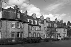 Photo of East Suffolk Park - Playfair House, Edinburgh