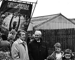 Photo of Skinner and Benn