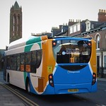 Stagecoach North East 28003 (YN63BXW) - 25-11-20 (03)