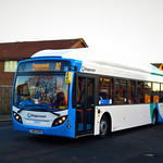 Stagecoach North East 28003 (YN63BXW) - 25-11-20 (04)