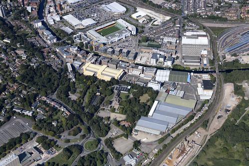 Skyview image