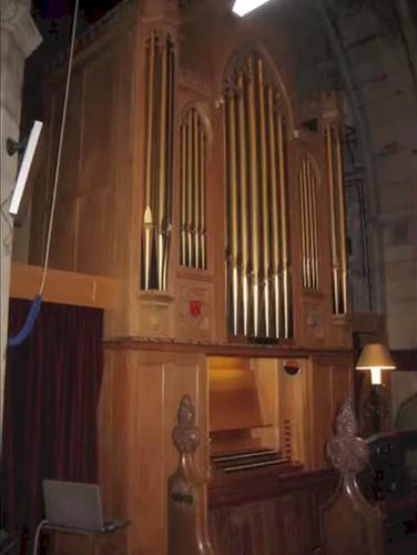 Organ 2014