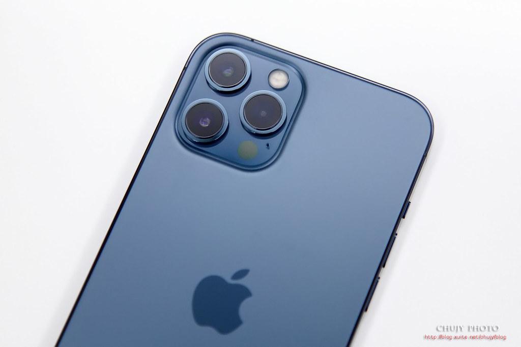 (chujy) iPhone 12 Pro Max 值得嘗試的選擇 - 42