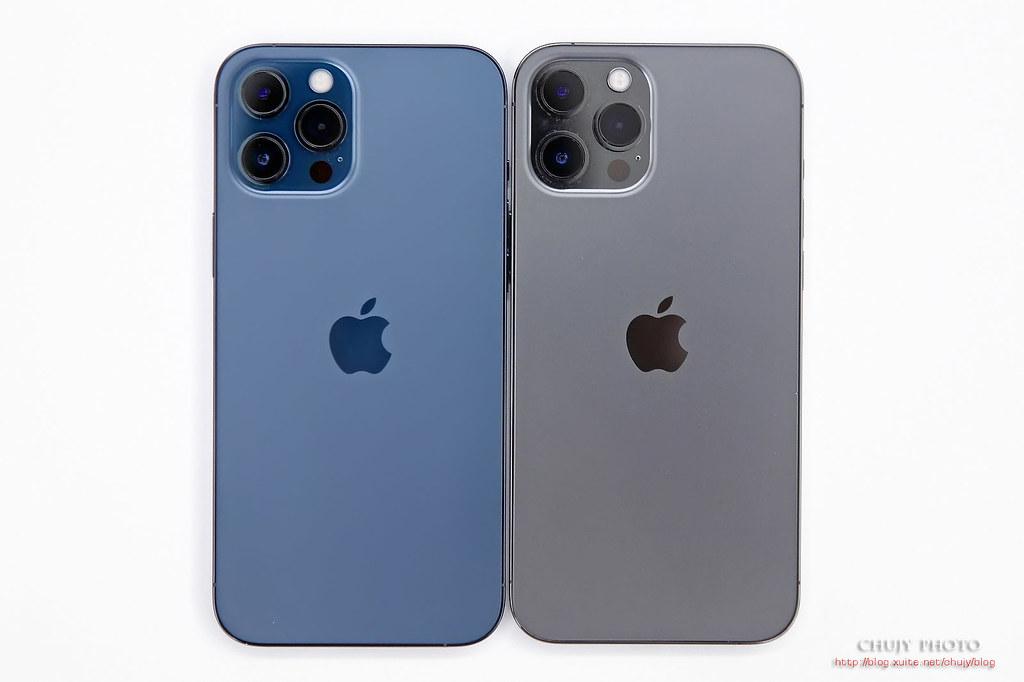 (chujy) iPhone 12 Pro Max 值得嘗試的選擇 - 43