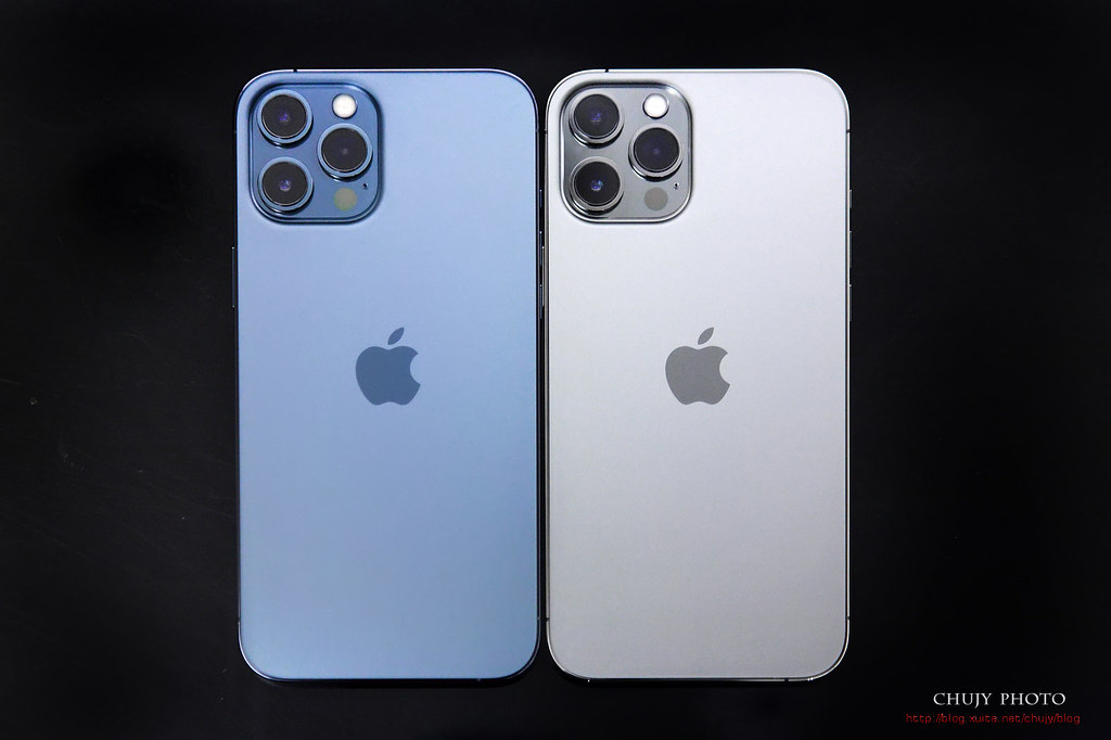 (chujy) iPhone 12 Pro Max 值得嘗試的選擇 - 44