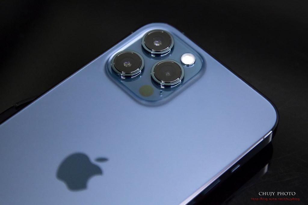 (chujy) iPhone 12 Pro Max 值得嘗試的選擇 - 38