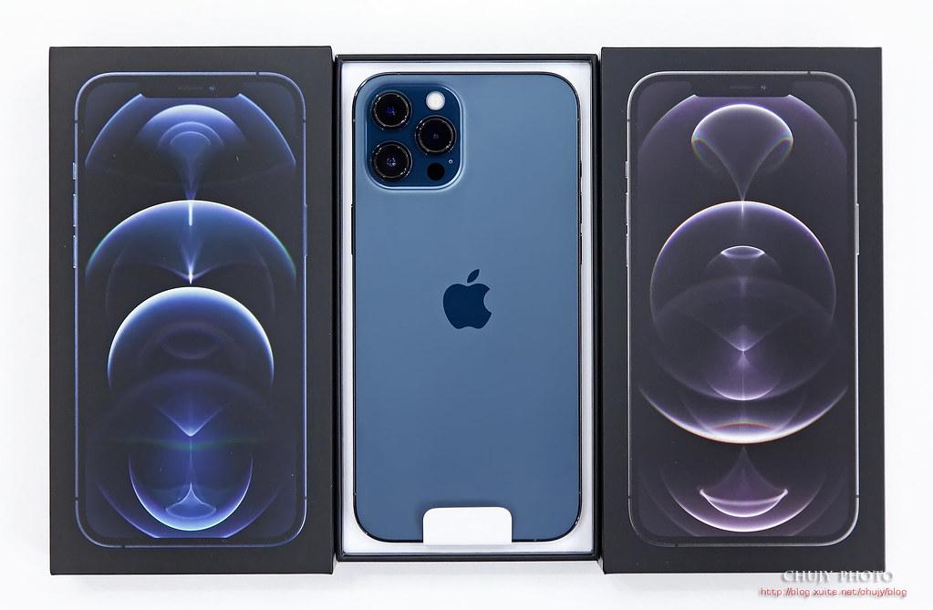 (chujy) iPhone 12 Pro Max 值得嘗試的選擇 - 35