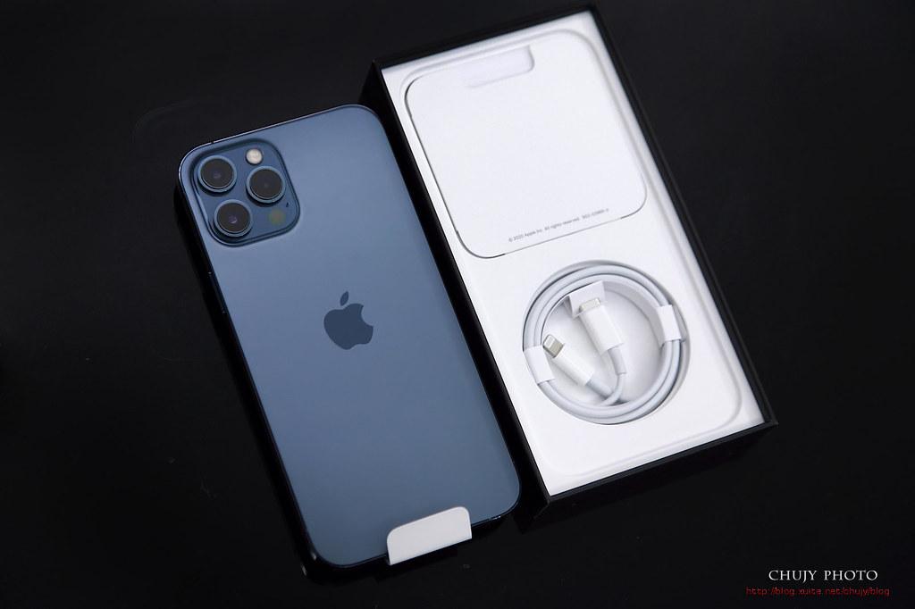 (chujy) iPhone 12 Pro Max 值得嘗試的選擇 - 37