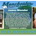 James Mondor Spotlight