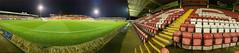 Photo of Kidderminster Harriers FC--National league North--Non League Football By PaulFrance/WriteAngleMedia