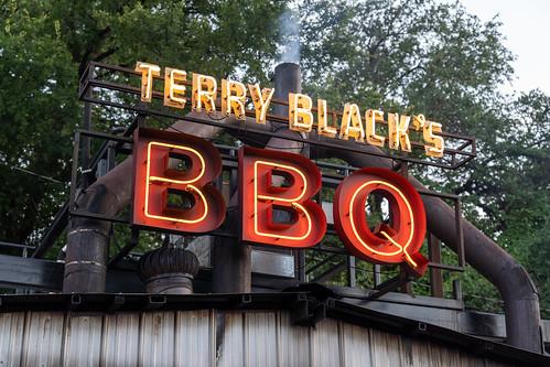 Terry Black's BBQ - Austin, Texas