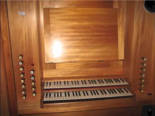Organ 2014-2