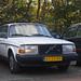 1990 Volvo 240 GL 2.3