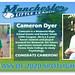 Cameron Dyer Spotlight