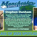 Stephan Dunham Spotlight