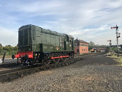 Photo of 13201 (08133) Kidderminster May 2019