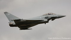 Photo of ZJ920 / 920, at Fairford, England.