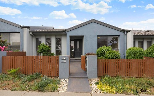 157 Anthony Rolfe Avenue, Gungahlin ACT 2912